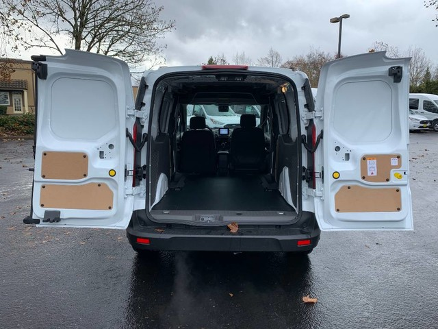2020 Ford Transit Connect, Empty Cargo Van #F36880 - photo 1