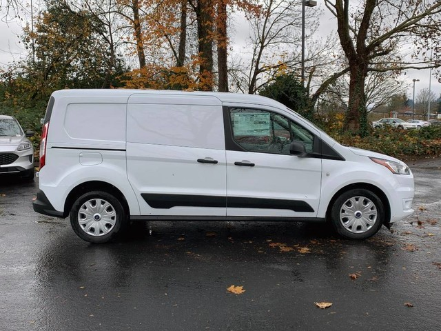 2020 Ford Transit Connect FWD, Empty Cargo Van #F36880 - photo 5