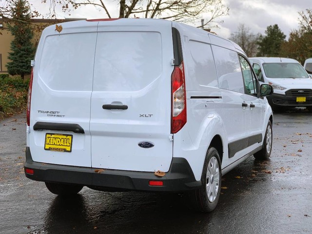 2020 Ford Transit Connect FWD, Empty Cargo Van #F36880 - photo 6