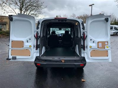 2020 Ford Transit Connect FWD, Empty Cargo Van #F36880 - photo 2