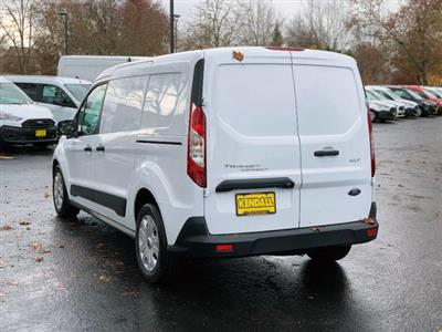 2020 Ford Transit Connect FWD, Empty Cargo Van #F36880 - photo 8