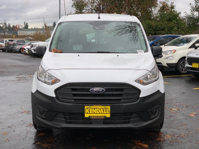 2020 Ford Transit Connect FWD, Passenger Wagon #F36882 - photo 3