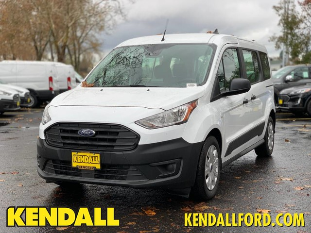 2020 Ford Transit Connect, Passenger Wagon #F36882 - photo 1