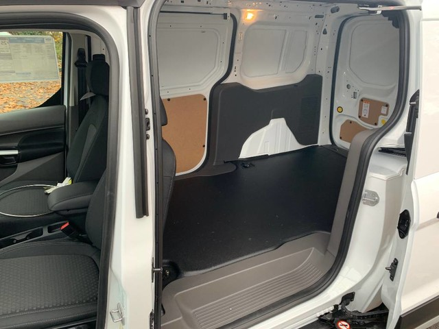 2020 Ford Transit Connect FWD, Empty Cargo Van #F36883 - photo 20