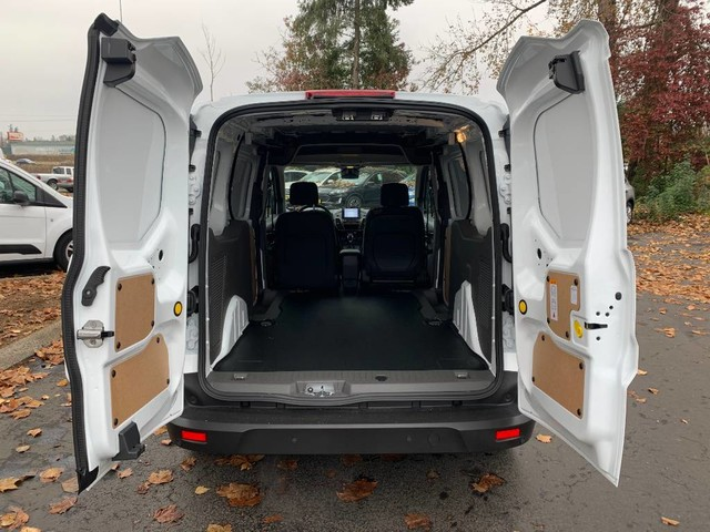 2020 Ford Transit Connect, Empty Cargo Van #F36883 - photo 1