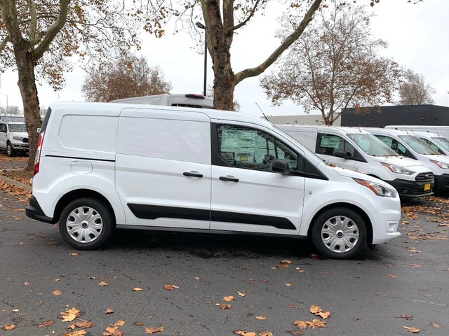 2020 Ford Transit Connect FWD, Empty Cargo Van #F36883 - photo 6