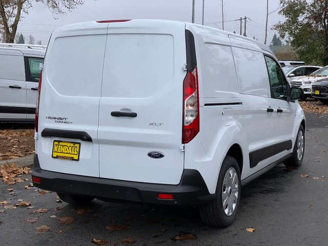 2020 Ford Transit Connect FWD, Empty Cargo Van #F36883 - photo 7