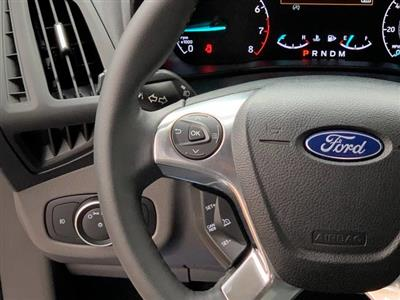2020 Ford Transit Connect FWD, Empty Cargo Van #F36883 - photo 11