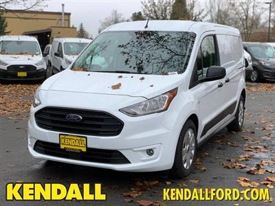 2020 Ford Transit Connect FWD, Empty Cargo Van #F36883 - photo 1
