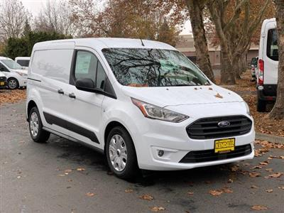 2020 Ford Transit Connect FWD, Empty Cargo Van #F36883 - photo 5