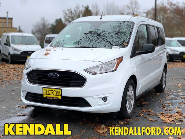 2020 Ford Transit Connect FWD, Passenger Wagon #F36884 - photo 1