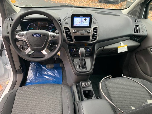 2020 Ford Transit Connect FWD, Passenger Wagon #F36884 - photo 13