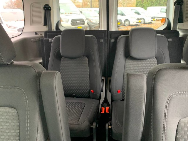 2020 Ford Transit Connect FWD, Passenger Wagon #F36884 - photo 21