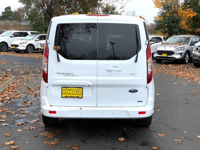 2020 Ford Transit Connect FWD, Passenger Wagon #F36884 - photo 7