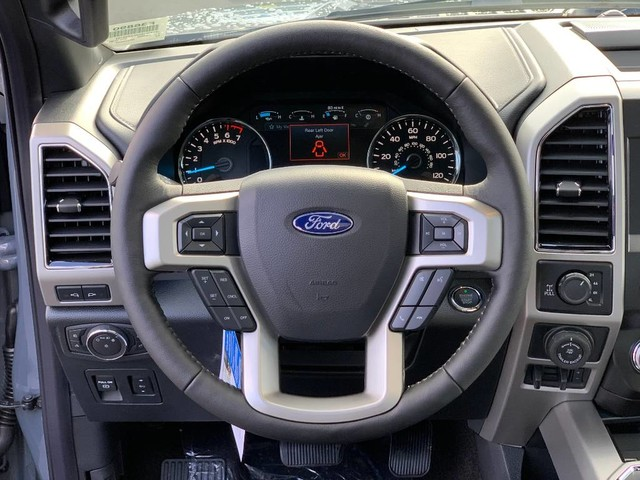 2019 F-150 SuperCrew Cab 4x4, Pickup #F36890 - photo 10