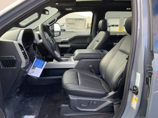 2019 F-150 SuperCrew Cab 4x4, Pickup #F36890 - photo 19