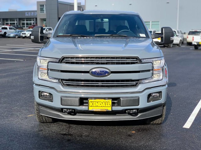 2019 F-150 SuperCrew Cab 4x4, Pickup #F36890 - photo 3