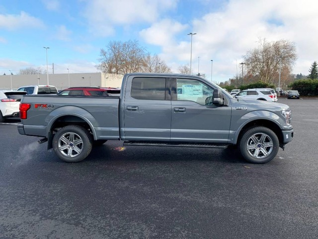 2019 F-150 SuperCrew Cab 4x4, Pickup #F36890 - photo 5