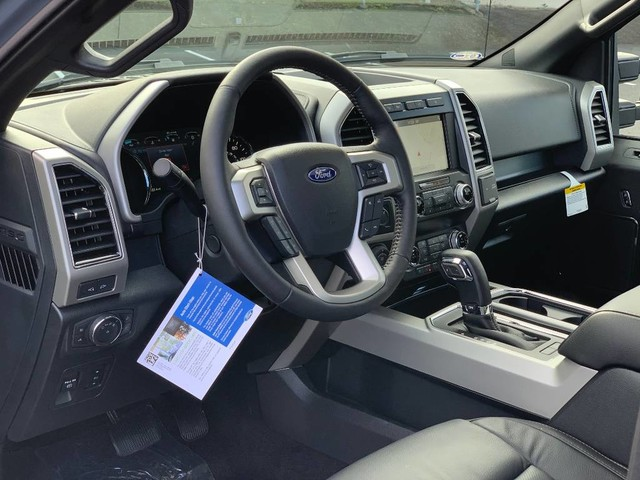 2019 F-150 SuperCrew Cab 4x4, Pickup #F36890 - photo 9
