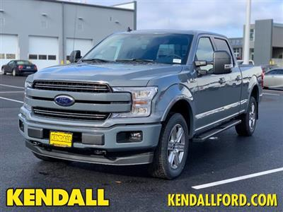 2019 F-150 SuperCrew Cab 4x4, Pickup #F36890 - photo 1