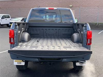 2019 F-150 SuperCrew Cab 4x4, Pickup #F36890 - photo 22