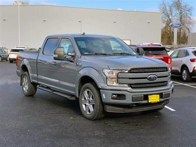 2019 F-150 SuperCrew Cab 4x4, Pickup #F36890 - photo 4