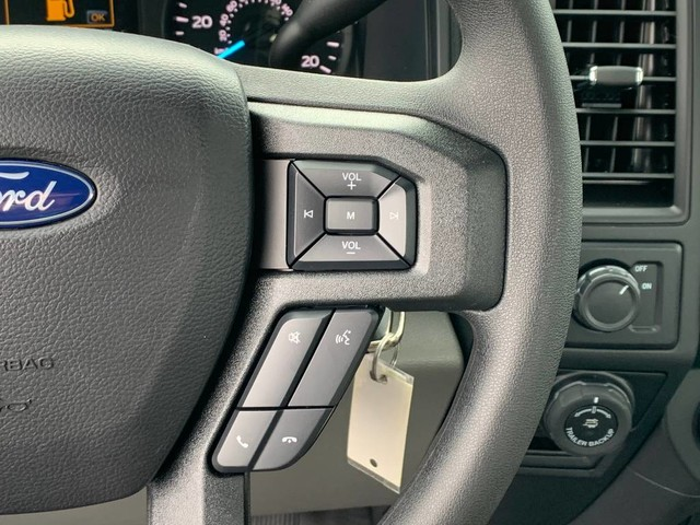 2019 F-150 Regular Cab 4x2, Pickup #F36894 - photo 11