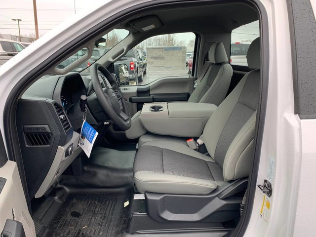 2019 F-150 Regular Cab 4x2, Pickup #F36894 - photo 15