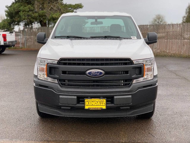 2019 F-150 Regular Cab 4x2, Pickup #F36894 - photo 3