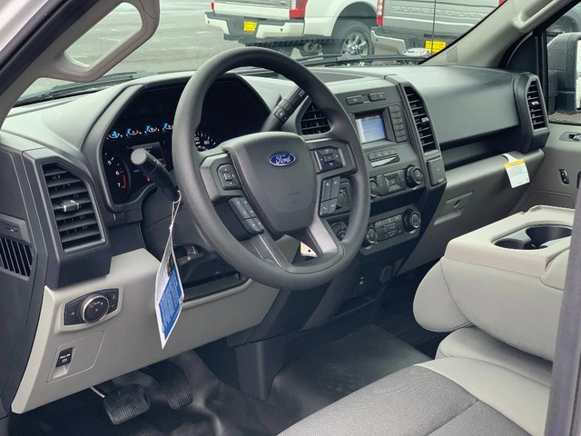 2019 F-150 Regular Cab 4x2, Pickup #F36894 - photo 8