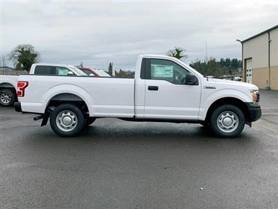 2019 F-150 Regular Cab 4x2, Pickup #F36894 - photo 5