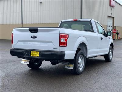 2019 F-150 Regular Cab 4x2, Pickup #F36894 - photo 6