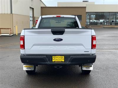 2019 F-150 Regular Cab 4x2, Pickup #F36894 - photo 7