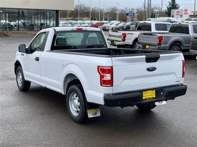 2019 F-150 Regular Cab 4x2, Pickup #F36894 - photo 2