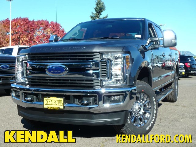 2019 F-250 Crew Cab 4x4,  Pickup #F36898 - photo 1