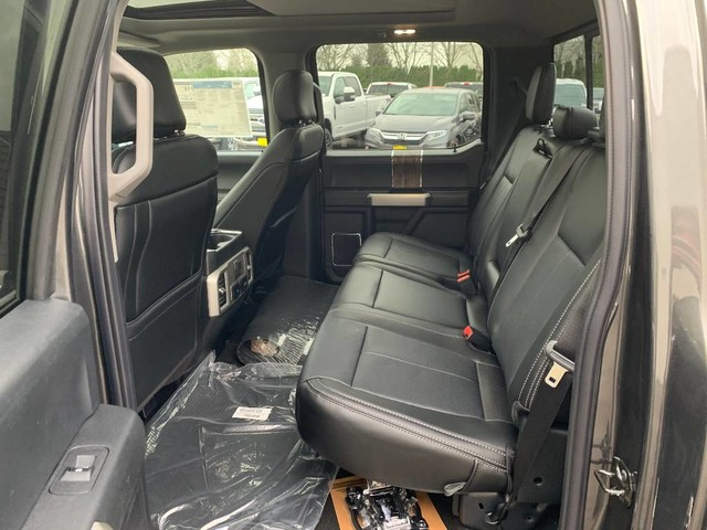 2020 Ford F-150 SuperCrew Cab 4x4, Pickup #F36911 - photo 19