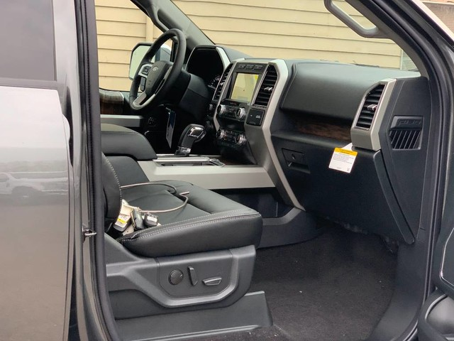 2020 Ford F-150 SuperCrew Cab 4x4, Pickup #F36911 - photo 21