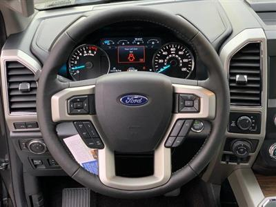 2020 Ford F-150 SuperCrew Cab 4x4, Pickup #F36911 - photo 10