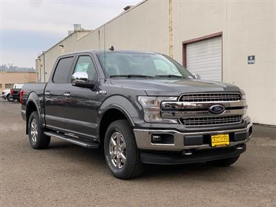 2020 Ford F-150 SuperCrew Cab 4x4, Pickup #F36911 - photo 4