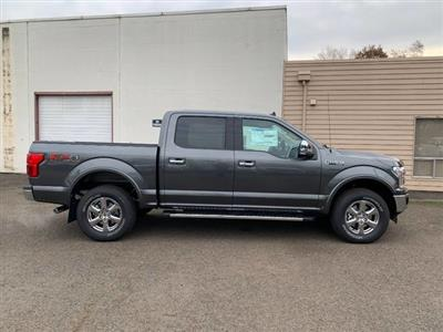 2020 Ford F-150 SuperCrew Cab 4x4, Pickup #F36911 - photo 5