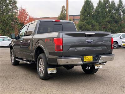 2020 Ford F-150 SuperCrew Cab 4x4, Pickup #F36911 - photo 2