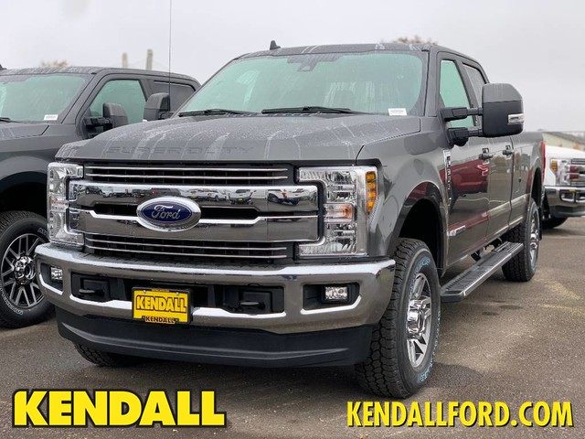 2019 F-350 Crew Cab 4x4, Pickup #F36925 - photo 1