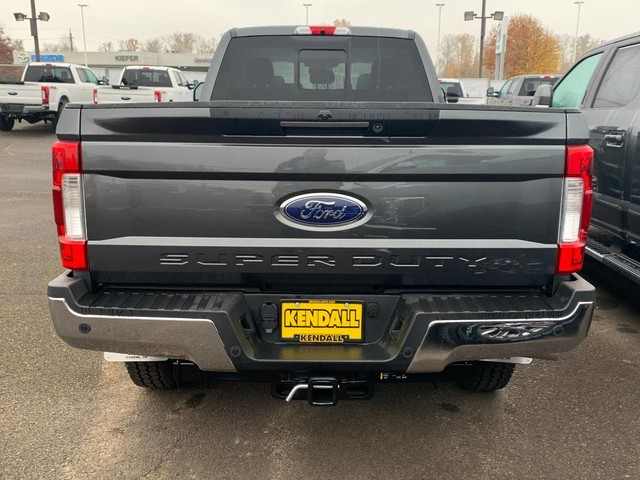 2019 F-350 Crew Cab 4x4, Pickup #F36925 - photo 6