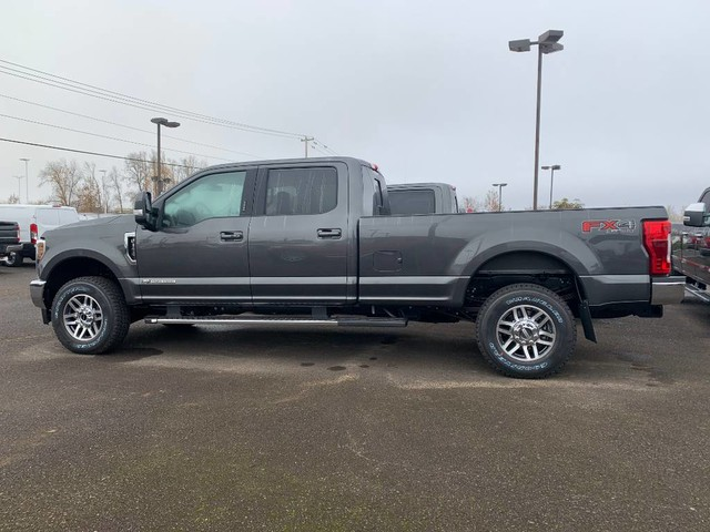 2019 F-350 Crew Cab 4x4, Pickup #F36925 - photo 7