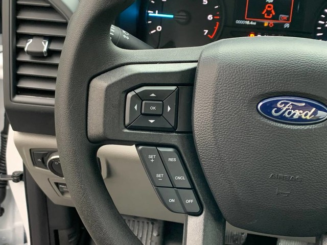 2019 F-150 Regular Cab 4x2, Pickup #F36926 - photo 10