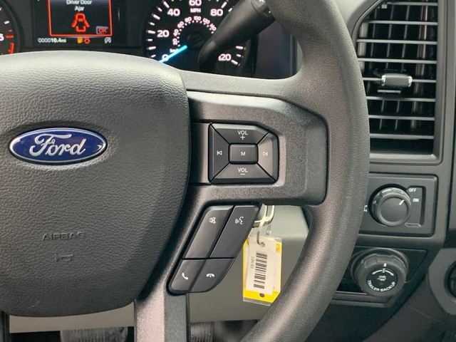 2019 F-150 Regular Cab 4x2, Pickup #F36926 - photo 11