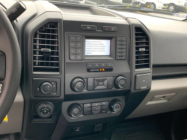 2019 F-150 Regular Cab 4x2, Pickup #F36926 - photo 13