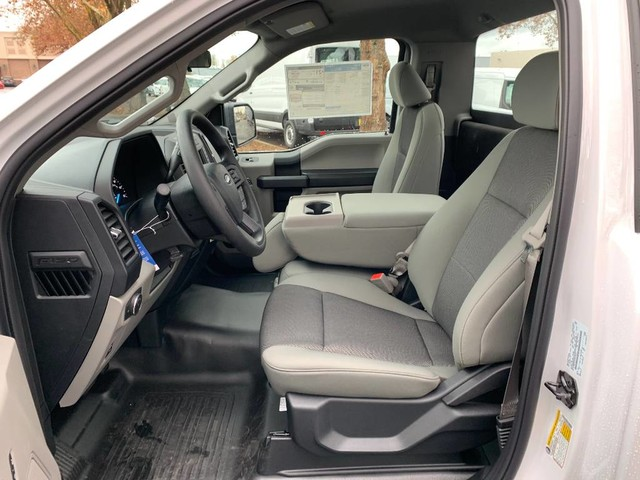 2019 F-150 Regular Cab 4x2, Pickup #F36926 - photo 16