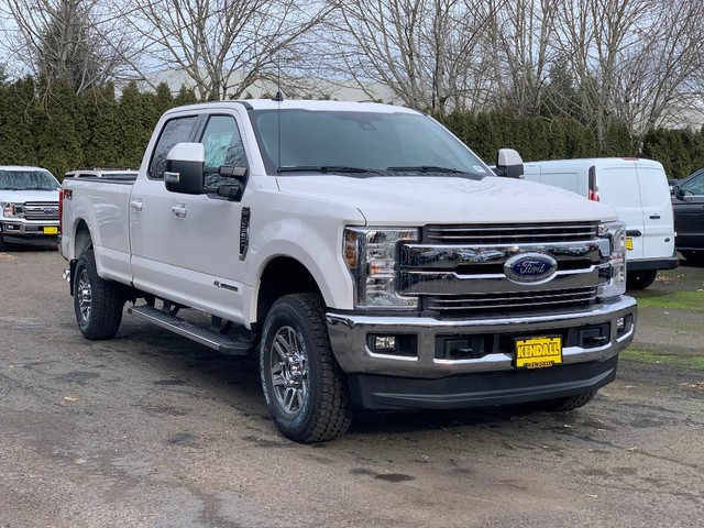 2019 F-350 Crew Cab 4x4, Pickup #F36928 - photo 4