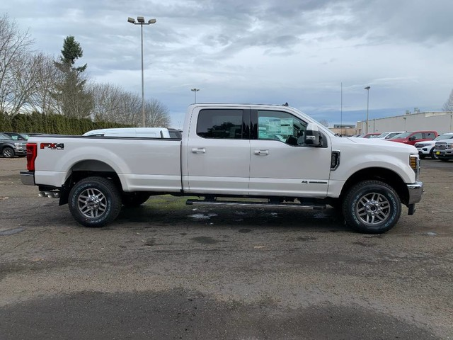 2019 F-350 Crew Cab 4x4, Pickup #F36928 - photo 5